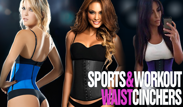 f6696b263bf Waist cinchers and waist training are a hot topic these days. They have  some high profile celebrity endorsements