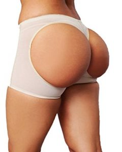 SEXYWG - Women's Butt and Body Shaper/Lifter Tummy Control Seamless Panty