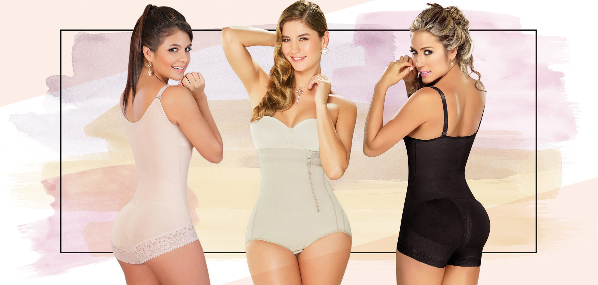 d9c6adcfe Most women own one of this or are planning to buy a body shaper sooner or  later. For those planning to buy